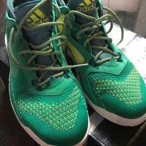 "Adidas Damien Lillard ""Oakland A's"""